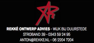 Anton Rekké Ontwerp Advies