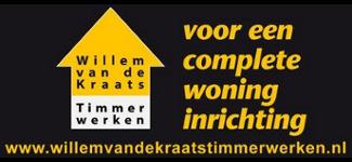 Willem van de Kraats Timmerwerken