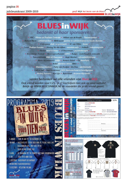 BluesInWijk Jubileumkrant DEF 001