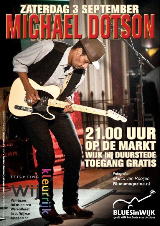 poster Dotson